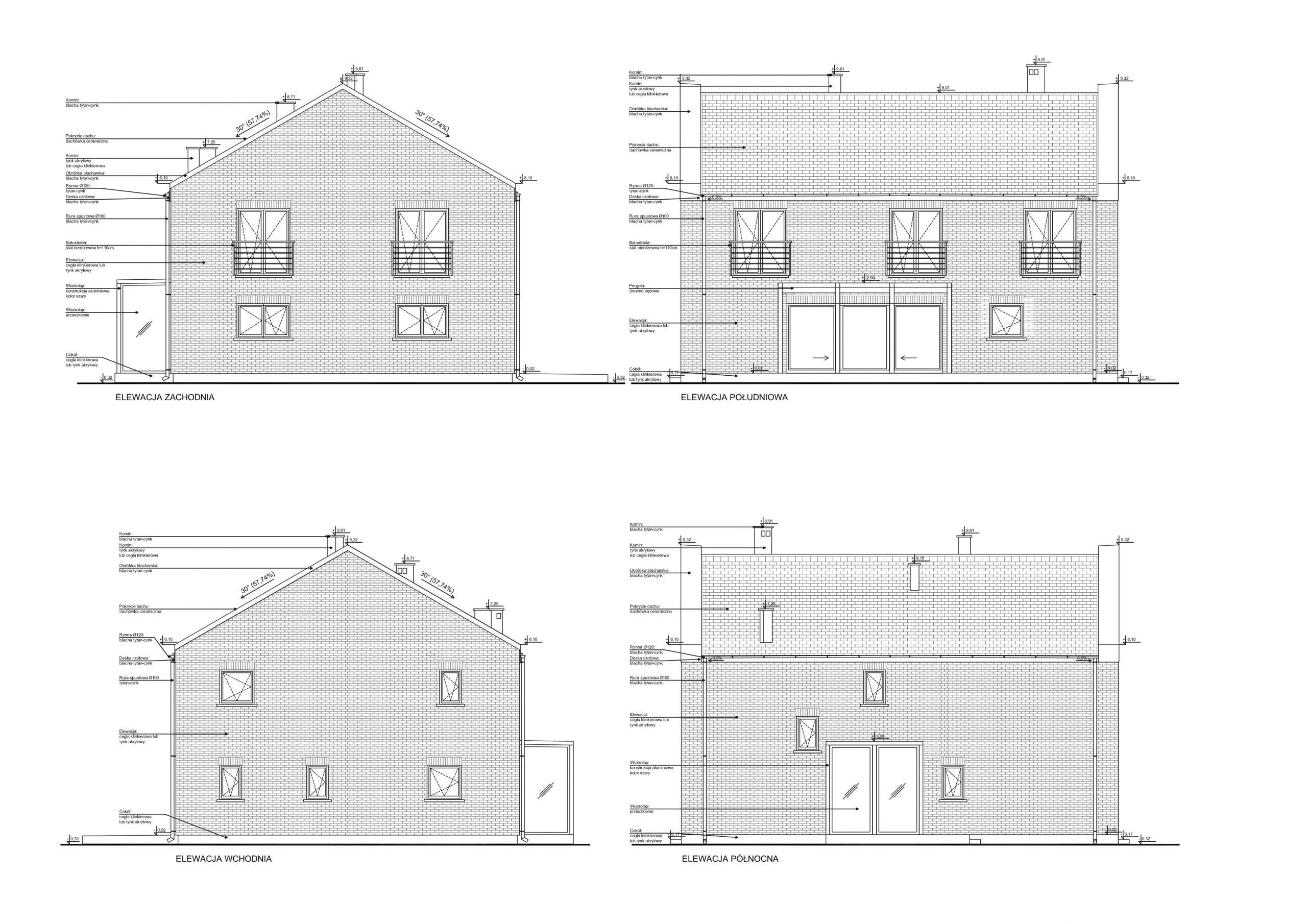 projekt-elewacji-domu